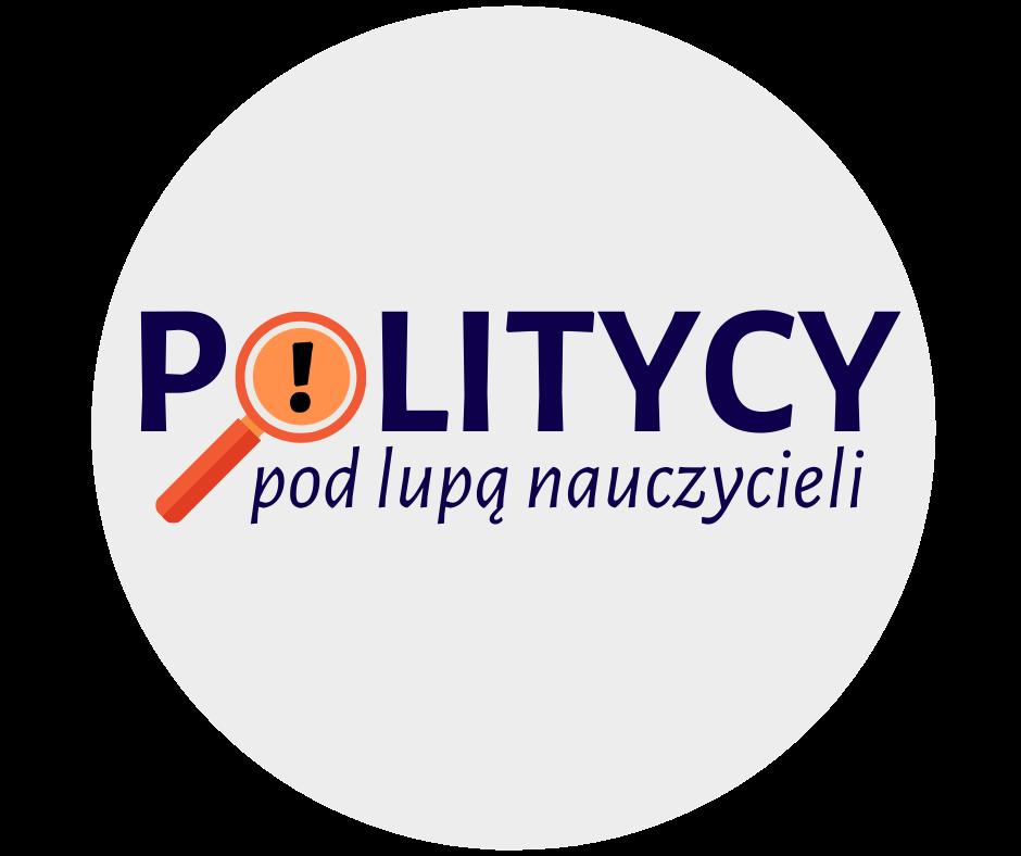 Politycy pod lupą