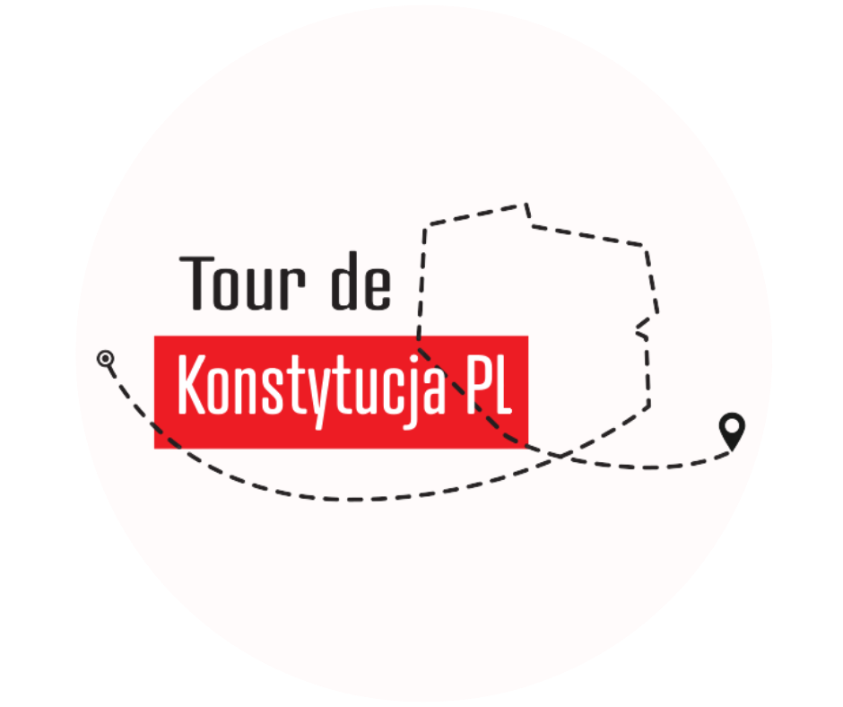 Tour de Konstytucja PL